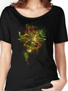 Toxicity Women's Relaxed Fit T-Shirt