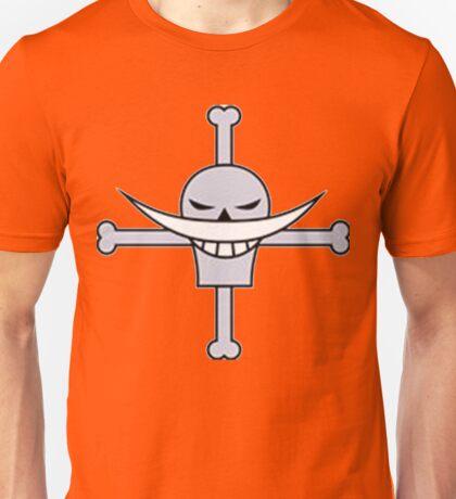 WhiteBeard OnePiece Unisex T-Shirt