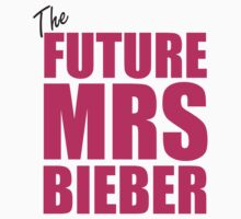 Mrs Bieber Kids Clothes