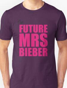 Mrs Bieber T-Shirt