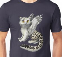Owl Gryphon Unisex T-Shirt