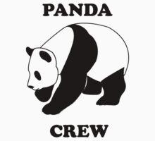 Panda by idude1
