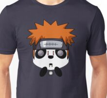 Panda Six Paths Unisex T-Shirt