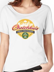 Chotchkie's Women's Relaxed Fit T-Shirt