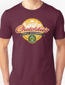 Chotchkie's Unisex T-Shirt