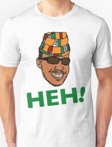 Prince Zimboo - Heh! Unisex T-Shirt