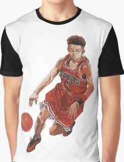 Slam Dunk #03 Graphic T-Shirt