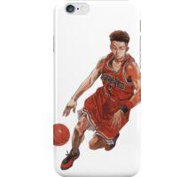 Slam Dunk #03 iPhone Case/Skin