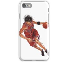 Slam Dunk #04 iPhone Case/Skin