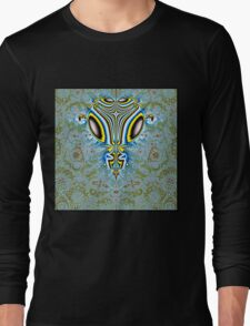 surface tension Long Sleeve T-Shirt