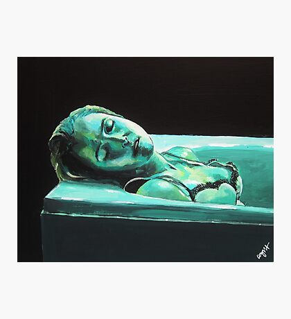 Streetcar Named Desire - Blanche Dubois #2 Photographic Print
