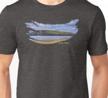 Views of Gower - Burry Holms  Unisex T-Shirt