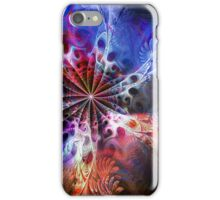 Vibrational Reality iPhone Case/Skin