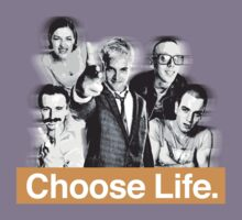 Trainspotting - Choose Life by stella4star