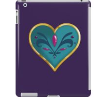 Sailor Scout Elsa  Locket iPad Case/Skin