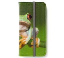 animal iPhone Wallet/Case/Skin
