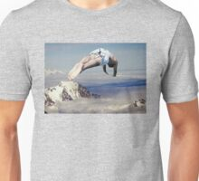 Loophole In The Wall Unisex T-Shirt