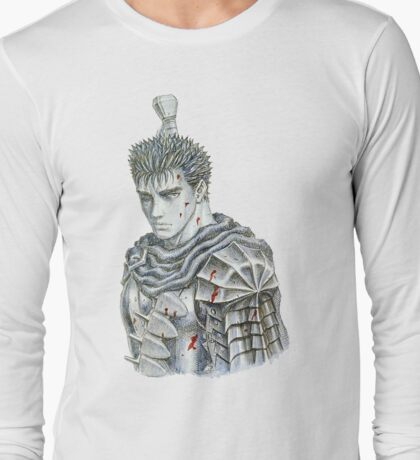 Berserk #02 Long Sleeve T-Shirt