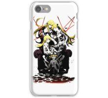 Shinobu Evo x Araragi V2 iPhone Case/Skin