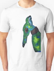 GREYHOUND G911 Unisex T-Shirt