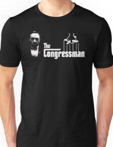 The Congressman Unisex T-Shirt