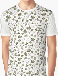 Apple Blossom vol.2 Graphic T-Shirt
