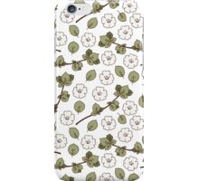 Apple Blossom vol.2 iPhone Case/Skin