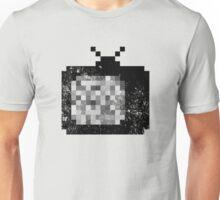 CRT TV Unisex T-Shirt