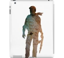 Uncharted - Nathan iPad Case/Skin