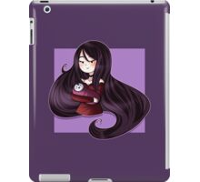 A Mother's Love. iPad Case/Skin
