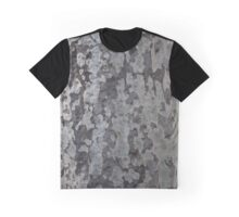 Swaziland Bark 3 Graphic T-Shirt