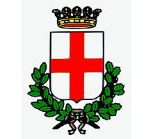Coat of Arms of Padua Photographic Print