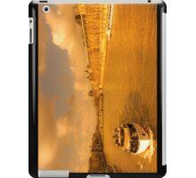 Après-midi sur la Seine - Parisan Dream iPad Case/Skin
