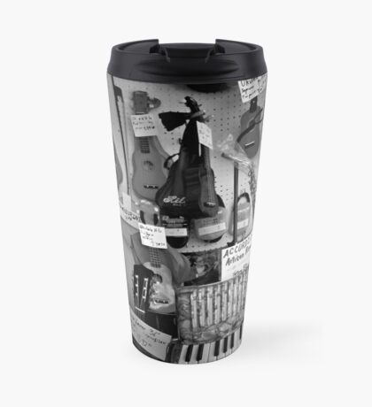 Music Makers Travel Mug