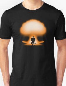 THE BOMBER Unisex T-Shirt