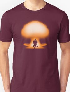 THE BOMBER Unisex T-Shirt