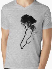 Tui Tea Tree T Mens V-Neck T-Shirt