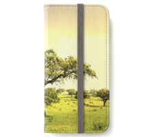 nature iPhone Wallet/Case/Skin