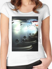 Pre A Women's Fitted Scoop T-Shirt