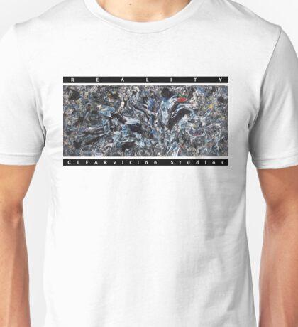 Reality (1991) Unisex T-Shirt