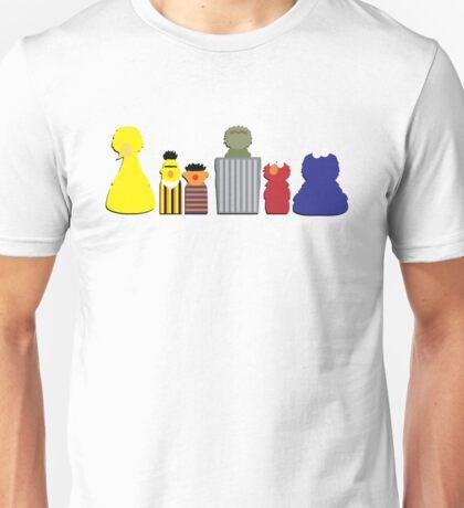 Sunny Day! Unisex T-Shirt
