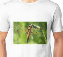 Four-spotted Chaser Unisex T-Shirt