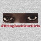 #BringBackOurGirls by designshoop