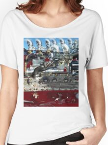 Speed Equipment Women's Relaxed Fit T-Shirt