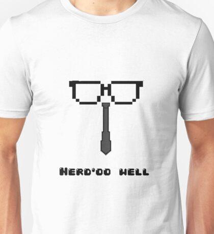 Nerd'oo Well Unisex T-Shirt