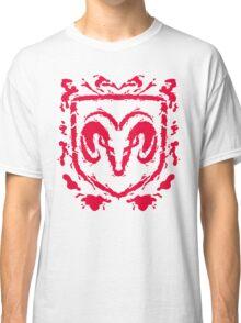 Ramblot (red) Classic T-Shirt