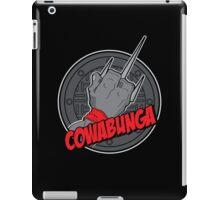 The Brute iPad Case/Skin
