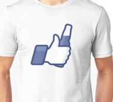 Like beer Unisex T-Shirt