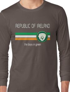 Euro 2016 Football - Republic of Ireland  T-Shirt