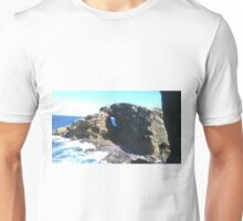 Camuy Puerto Rico Beach Unisex T-Shirt